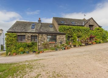 Thumbnail 6 bed barn conversion for sale in Oldfield Cottage, Docker, Kendal