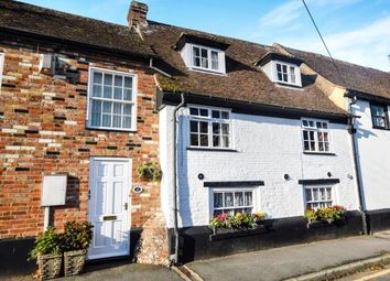 Thumbnail 3 bed terraced house for sale in Victoria Street, New Romney, Kent, .