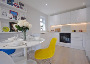 Thumbnail 1 bed flat for sale in Sudbury Avenue, Wembley