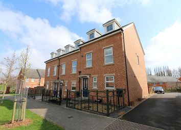 Thumbnail 3 bed town house for sale in Orkney Way, Thornaby, Stockton-On-Tees, Durham