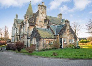Thumbnail 2 bed maisonette for sale in Redheugh Court, Kilbirnie, North Ayrshire, Scotland