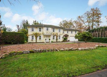 Kelvedon Avenue, Burwood Park, Walton On Thames KT12. 6 bed detached house for sale