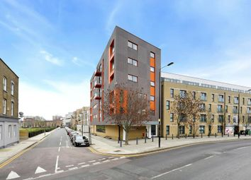 Thumbnail 2 bed flat for sale in Park View Court, 215 Devons Road, London