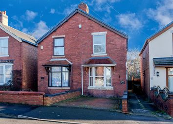 Thumbnail 2 bed semi-detached house for sale in Bentley Drive, Walsall