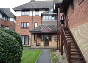 Thumbnail 2 bedroom flat to rent in Starholme Court, Ware