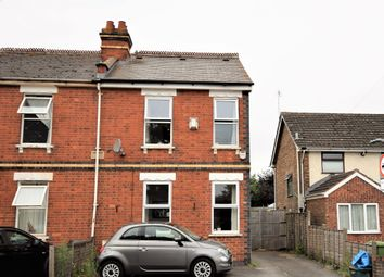 Thumbnail 3 bed semi-detached house for sale in Swindon Road, Cheltenham