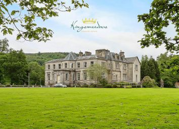 Thumbnail 2 bed flat for sale in New - Apartment 2, Kingsmeadows House, Peebles