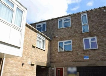 Thumbnail 2 bed flat for sale in Pardoe-Thomas Close, Newport