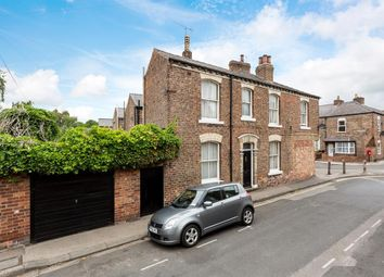 Thumbnail 3 bed end terrace house for sale in Eldon Street, York