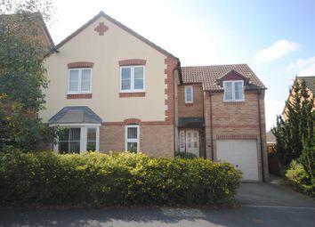 Thumbnail 5 bedroom detached house for sale in Kingsmead Drive, Torrington