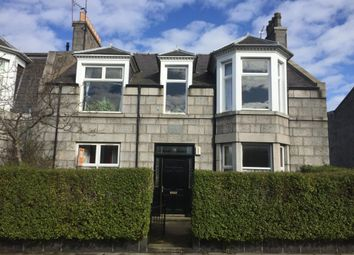 Thumbnail 3 bed flat to rent in Bedford Place, Aberdeen