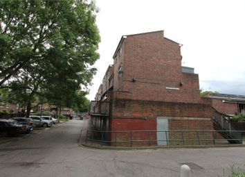 Thumbnail 3 bed maisonette for sale in Todds Walk, Finsbury Park, London