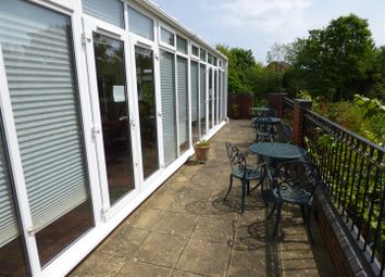 Thumbnail 1 bed flat for sale in Hoxton Close, Singleton, Ashford