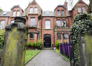Thumbnail 1 bedroom flat for sale in 160, Princes Road, Liverpool, Merseyside