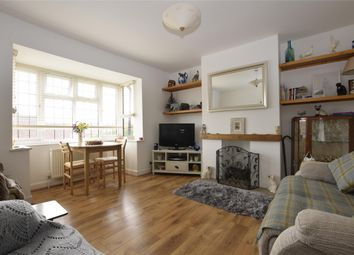 Thumbnail 2 bed semi-detached bungalow for sale in Pembury Grove, Bexhill, East Sussex