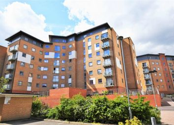 Thumbnail 2 bed flat for sale in Keel Point, Ship Wharf, Colchester