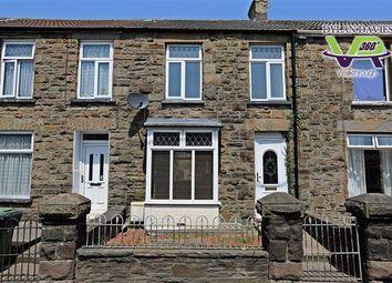 Thumbnail 3 bed terraced house for sale in Dyffryn Terrace, Church Village, Pontypridd