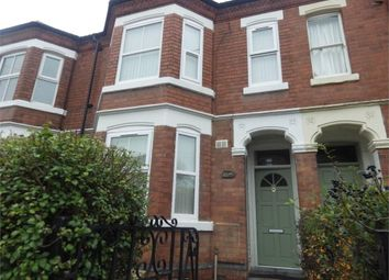 Thumbnail Studio to rent in Radcliffe Road, Earlsdon, Coventry