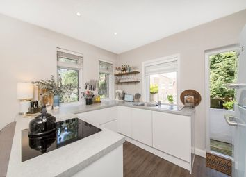Thumbnail 1 bed flat for sale in Whiteley Road, Upper Norwood, London