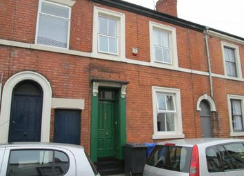 Thumbnail 6 bedroom property to rent in Crompton Street, Derby