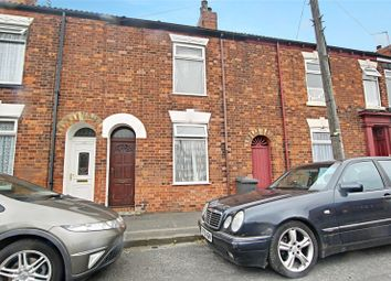 2 bed terraced house for sale in Durham Street, Hull, East Yorkshire HU8