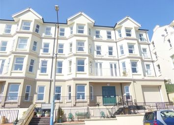 Thumbnail 2 bed flat to rent in Eaton Court, Palace Road, Douglas