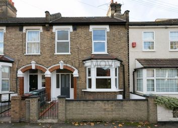 Thumbnail 4 bed terraced house for sale in Roberts Road, Walthamstow, London