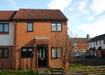 Thumbnail 1 bed property to rent in Shankly Road, Denton Holme