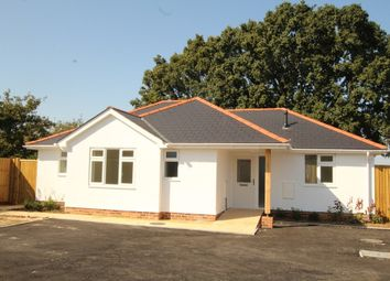 3 bed bungalow for sale in Markham Avenue, Bournemouth BH10