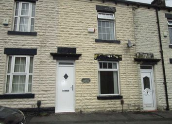 Thumbnail 2 bedroom terraced house for sale in Alison Street, Shaw, Oldham