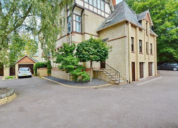 Thumbnail 3 bed flat to rent in St. Margarets Road, Bowdon, Altrincham