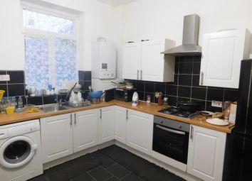 Thumbnail 4 bed town house for sale in Tamworth Street, Chadderton, Oldham