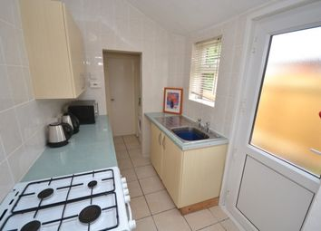 Thumbnail 1 bed terraced house to rent in Humber Road, Beeston, Nottingham
