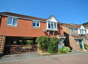 Thumbnail 2 bed flat for sale in Ivy Close, Gillingham