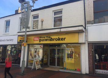 Thumbnail Retail premises for sale in 40 Blandford Street, Sunderland