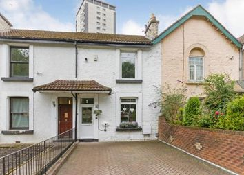 Thumbnail 2 bed terraced house for sale in Summerfield Cottages, Whiteinch, Glasgow, Scotland
