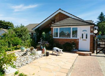 Thumbnail 4 bed detached bungalow for sale in Toddington Crescent, Chatham, Kent