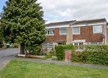 Thumbnail 5 bedroom end terrace house for sale in Deerhurst Way, Toothill, Swindon