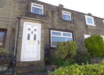 2 bed terraced house for sale in Lanehouse, Trawden, Colne BB8
