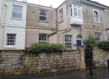 Thumbnail 1 bed flat to rent in Greenway Lane, Charlton Kings, Cheltenham