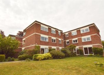 Thumbnail 1 bed flat for sale in Hipley Court, Warren Road, Guildford
