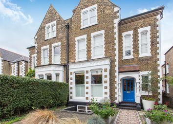 Thumbnail 1 bedroom flat for sale in Grove Park Gardens, London