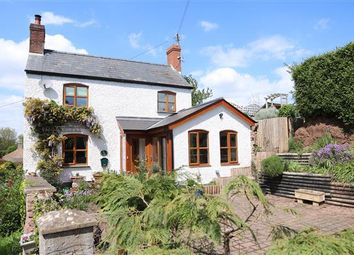 Thumbnail 2 bed cottage for sale in Bridstow, Rock Cottage, Ross-On-Wye