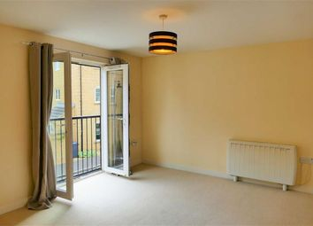 Thumbnail 2 bed flat for sale in Nuthatch Road, Calne