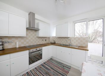 Thumbnail 2 bed flat to rent in Greenbay Road, London