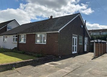 2 bed bungalow for sale in Borth Avenue, Offerton, Stockport SK2