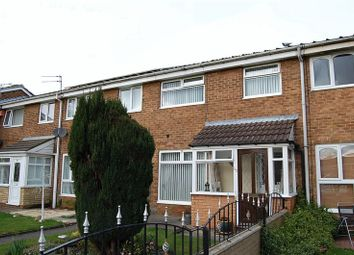 Thumbnail 3 bed terraced house for sale in Bradford Avenue, Wallsend