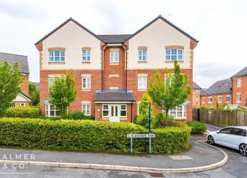 Thumbnail 1 bed flat for sale in Blakemore Park, Atherton, Greater Manchester