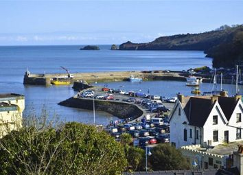 Thumbnail 4 bedroom property for sale in Monkstone, High Street, Saundersfoot, Pembrokeshire