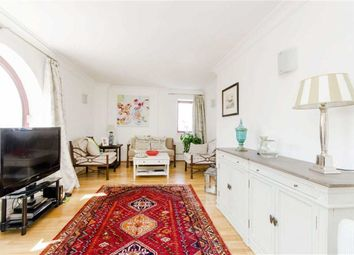 Thumbnail 2 bed flat to rent in William Morris Way, Chelsea